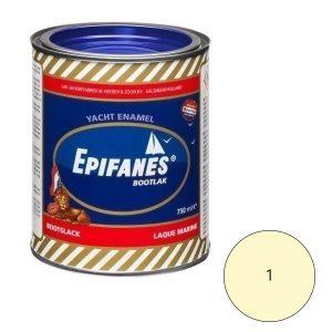 Epifanes Bootlak 750ml 1
