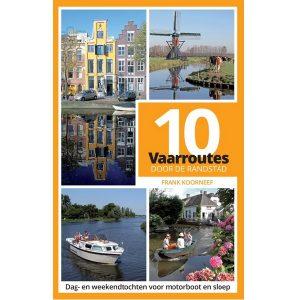 Boek 10 Vaarroutes door de Randstad
