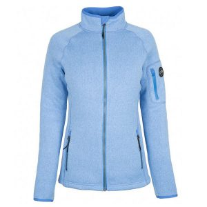 Gill Knit Fleece Women 1493W