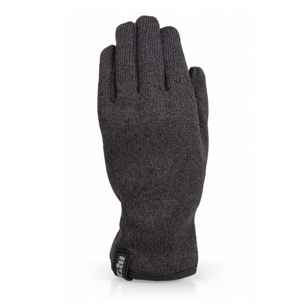 Gill Knit Fleece Gloves 1495