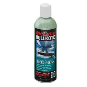 Team McLube Hullkote Speed Polish 470ml