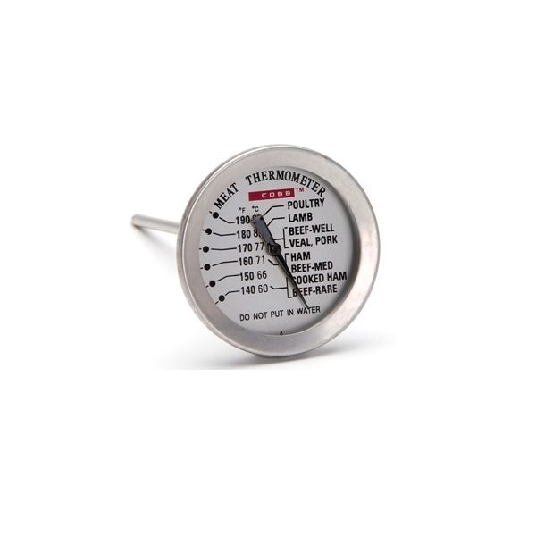 Cobb vlees thermometer