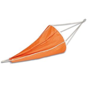 Trem drijfanker 50cm voor jacht