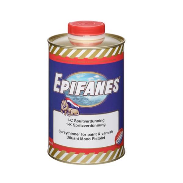 Epifanes 1C Spuitverdunning 1000ml