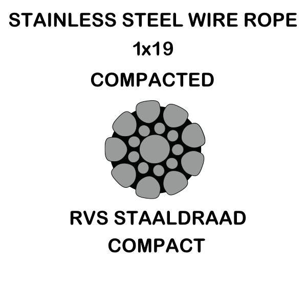rvs-staaldraad-compact-1x19-dyform