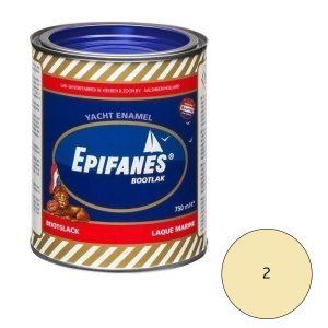 Epifanes Bootlak 750ml 2