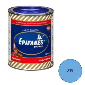 Epifanes Bootlak 750ml 215
