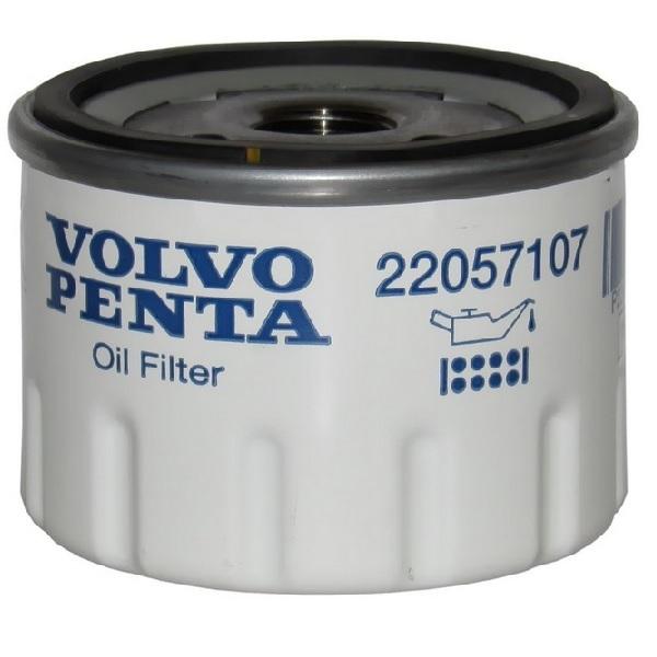Volvo Penta oliefilter 22057107