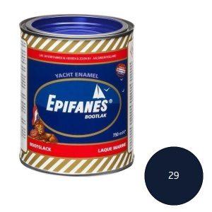 Epifanes Bootlak 750ml 29
