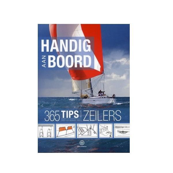 Handig aan boord 365 tips voor zeilers