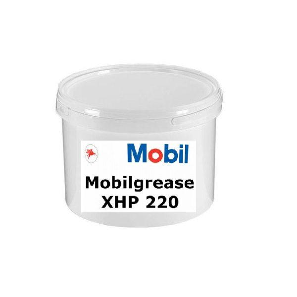 Schroefasvet Mobilgrease XHP 222 5kg