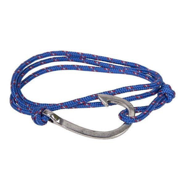 Batela Vishaak Armband 6310 blauw