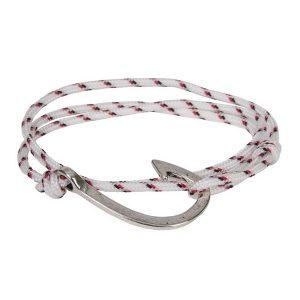 Batela Vishaak Armband 6310 wit