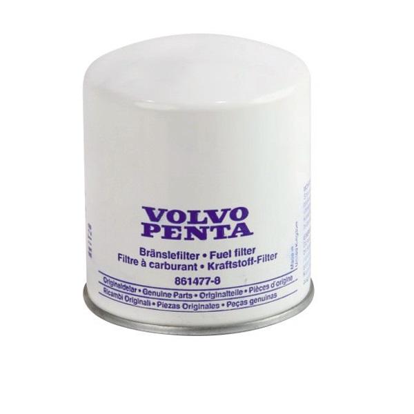 Volvo Penta brandstoffilter 861477-8