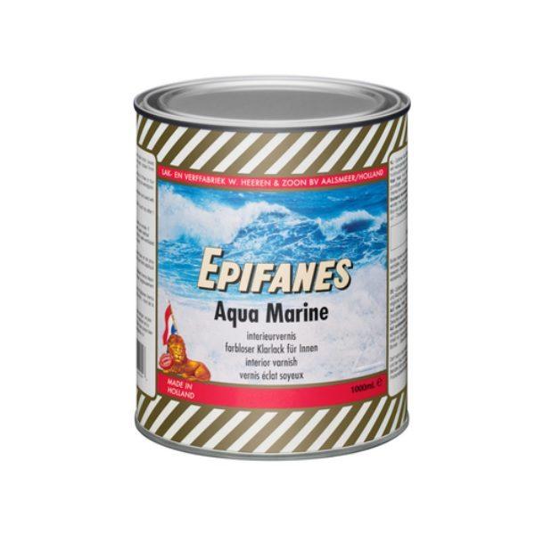 Epifanes Aqua Marine Interieurvernis 1000ml