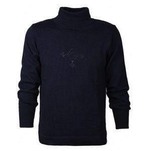 Roosenstein Wolke Arms trui