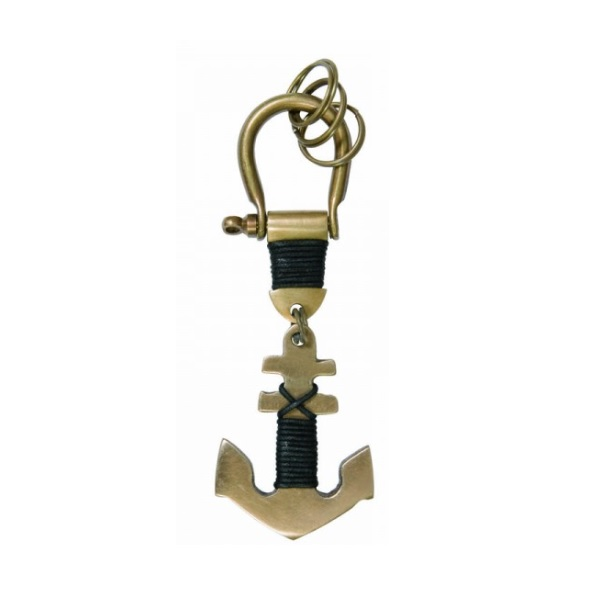 Batela sleutelhanger anker 049L