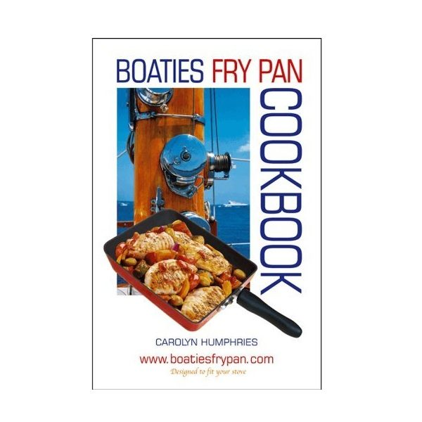 Boaties Fry Pan Cookbook