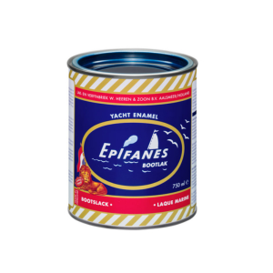 Epifanes Bootlak Kleur 750ml