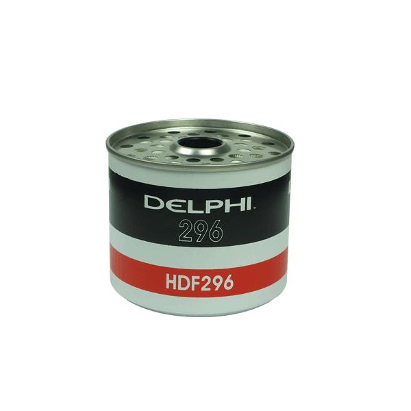 Delphi HDF296 CAV brandstoffilter