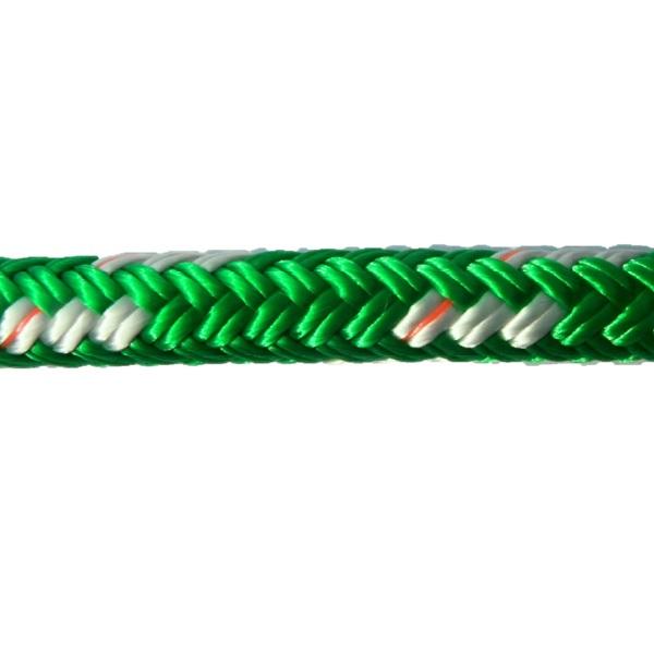 gleistein-lijn-cup-groen-polyester-schoot-val-sheet-halyard-reefing