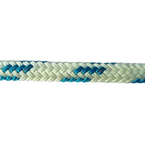 Gleistein Cup Wit-Blauwe Polyester Lijn