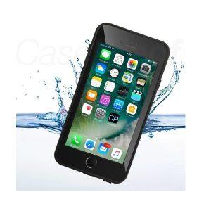 Case Proof Waterdichte iPhone 7 Plus/8 Plus Hoes