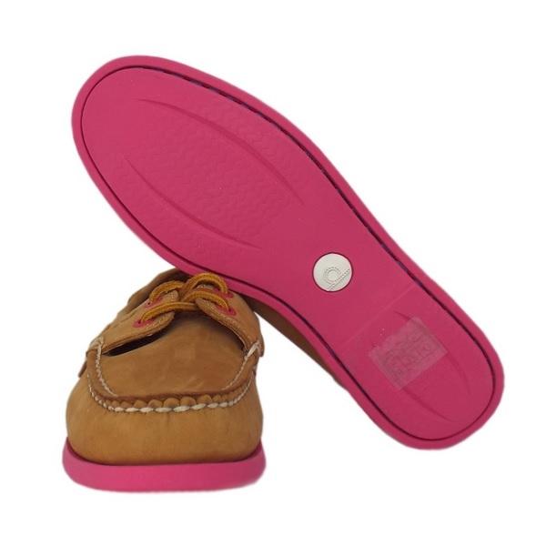 Chatham Pippa bootschoen