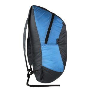 Rubytec Pop-Up Daypack Cocoon blauw
