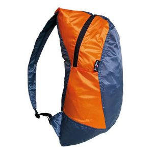 Rubytec Pop-Up Daypack Cocoon oranje