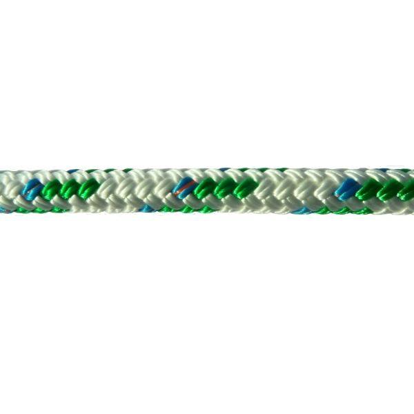 Gleistein Cup Wit-Groene Polyester Lijn