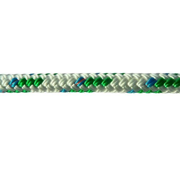 gleistein-lijn-cup-wit-groen-polyester