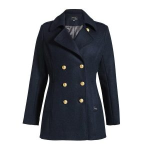 Dalmard Detroit Peacoat Women