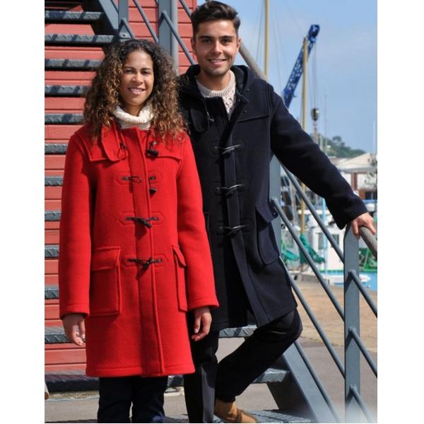 Dalmard Londres duffle coat