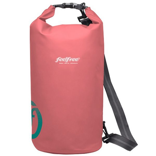 Feelfree Dry Tube 10L roze