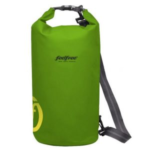 Feelfree Dry Tube 15L groen