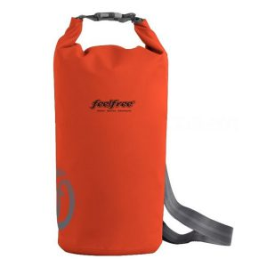 Feelfree Dry Tube 15L oranje