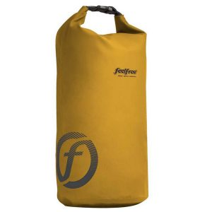 Feelfree Dry Tube 20L geel