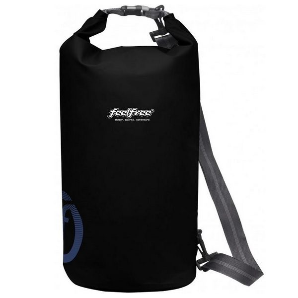Feelfree Dry Tube 20L zwart