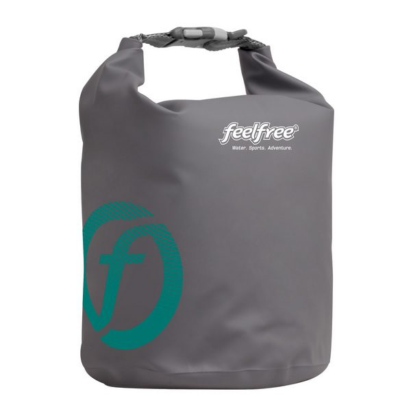 Feelfree Dry Tube 5L grijs