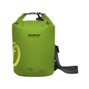 Feelfree Dry Tube 5L groen