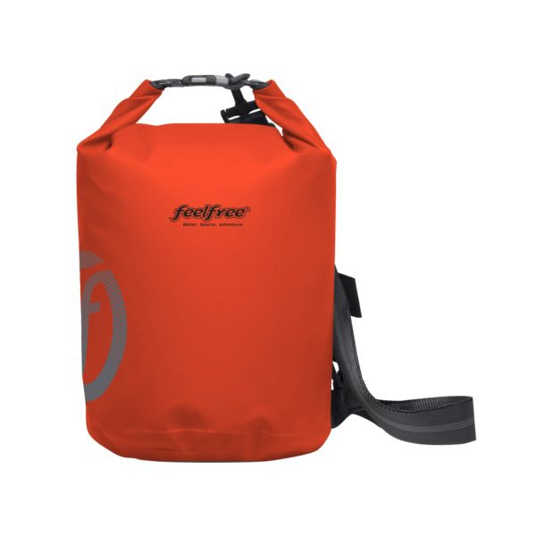 Feelfree Dry Tube 5L oranje