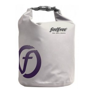 Feelfree Dry Tube 5L wit