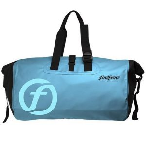 Feelfree Dry Duffel 40L blauw