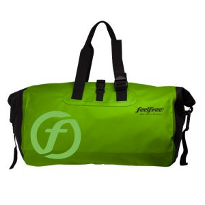 Feelfree Dry Duffel 40L groen