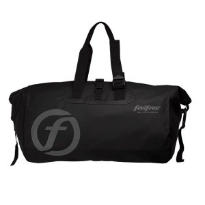 Feelfree Dry Duffel 40L zwart