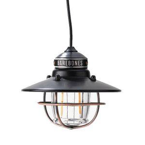 Barebones Edison Pendant lamp