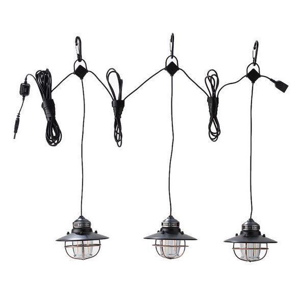 Barebones Edison Pendant lampsnoer