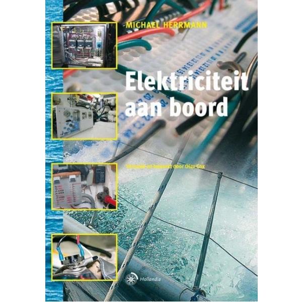 boek elektriciteit aan boord