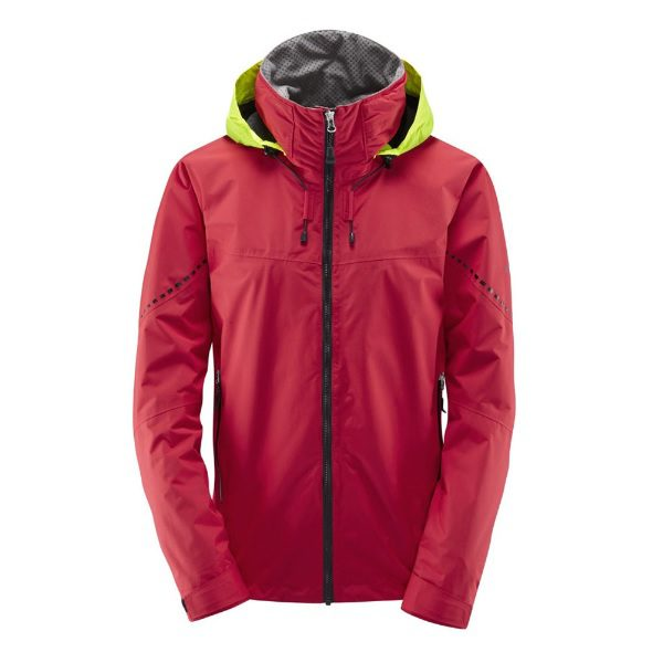 Henri Lloyd Energy Jacket rood